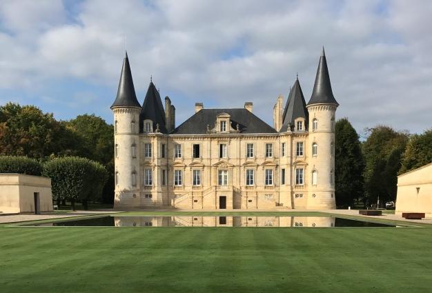 Chateau Pauillac