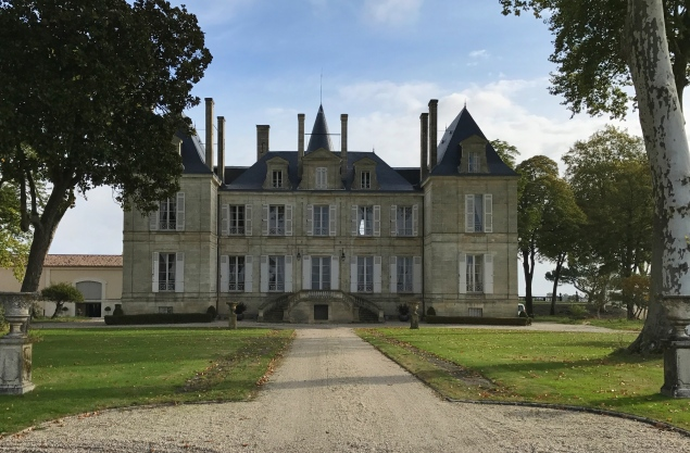 Chateau St. Julien
